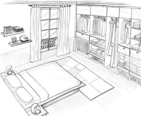 dessin de chambre sogal vous aide à aménager votre intérieur