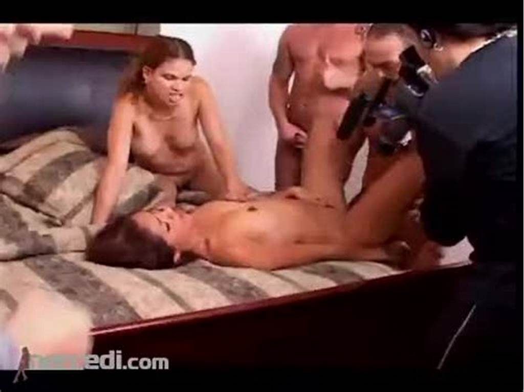 #Behind #The #Scenes #Of #Porn #Movies