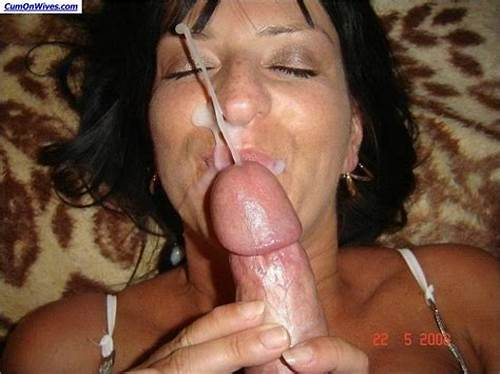 Cheating Cougars Facialed Cumshots During Group #Cum
