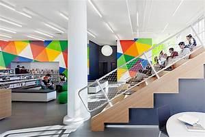 Rice Lipka Architects  U2014 Hamilton Grange Library Teen Center