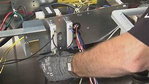 Removal And Cleaning Of The Pressure Switch Tube On The