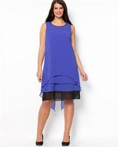 Vetement Pour Femme Ronde : robe femme forte photos de robes ~ Farleysfitness.com Idées de Décoration