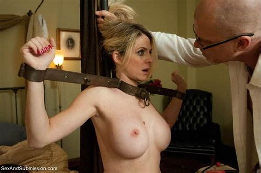 #Milf #Maid #Gets #Tied #Up #Punished #And #Hard #Fucked