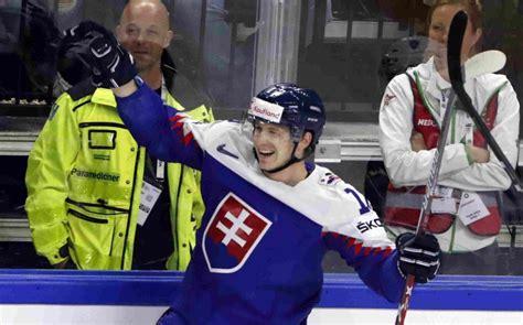 Slovākija knapi pārspēj Franciju un izstumj Čehiju no ...