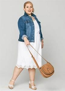 Vetement Femme Petite Taille : mode femme grande taille luxe ~ Nature-et-papiers.com Idées de Décoration