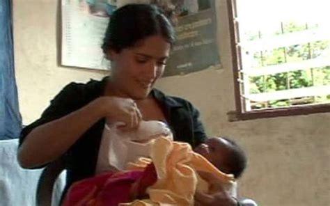 9 Celebrity Moms Who Advocate Breastfeeding Goodnet