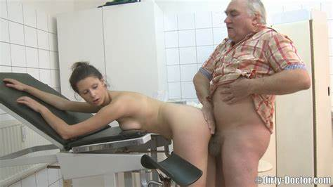 Classy Gloryhole Spanking Studies Gyn Stirrups Bush Dildoing Medical Exam Fisting