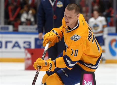 KHL Man of the Week: Miks Indrasis - The Hockey News on ...