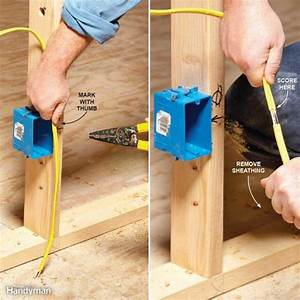 12 Tips For Easier Home Electrical Wiring