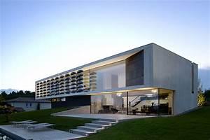 galeria de residencia chipster blister aum pierre With maison home design lyon
