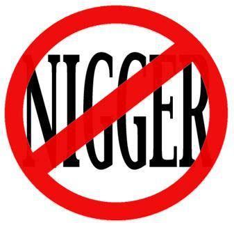 """Sie fühlen sich zutiefst verletzt, weil sie das opfer rassistischer unterdrückung geworden sind. The """"N"""" Word - A Commentary - The Sistah Cafe"""
