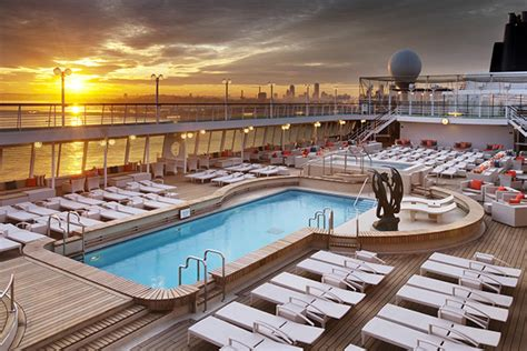 10 Best Cruise Ship Sun Decks - Cruise Critic