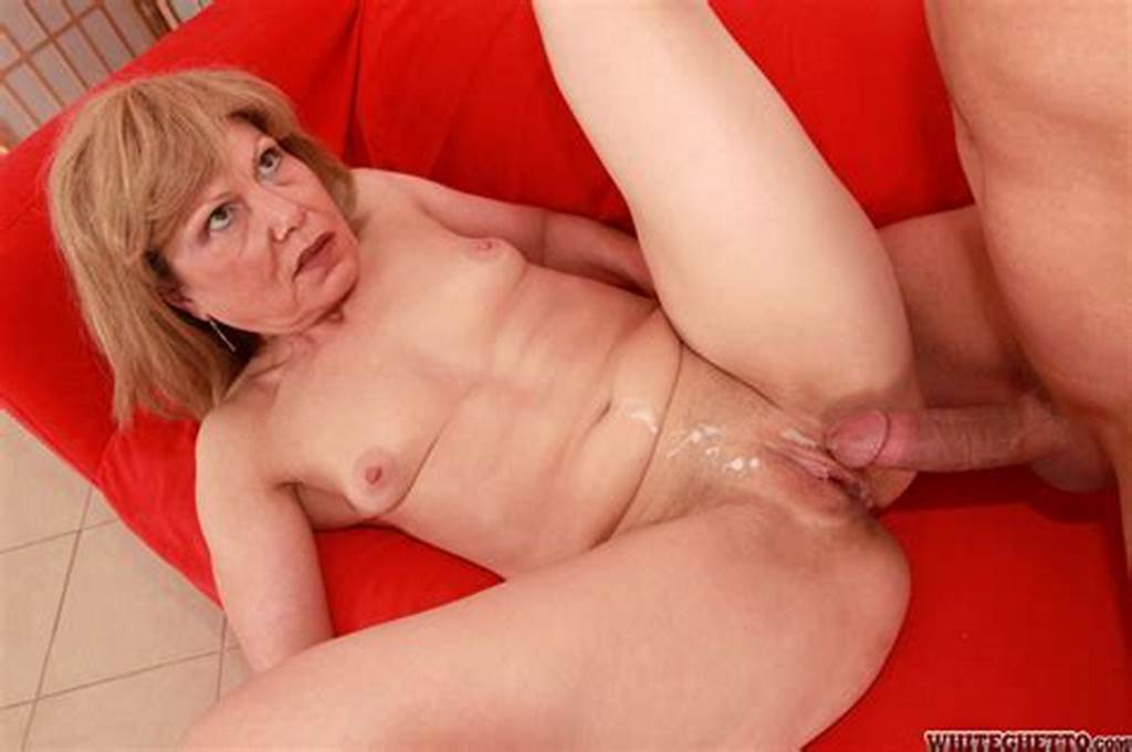 #Mature #Whore #In #Heels #Gets #Her #Hairless #Pussy #Fucked #And #Cum #Covered #After #Blowjob