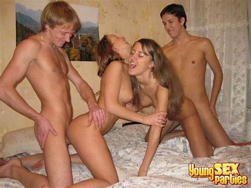 Sultry Foursome Teenage Porn Campus Sex Gangbang #Hardcore #Teen #Orgy #Gets #Steamy #Once #They #Get #Into #Action