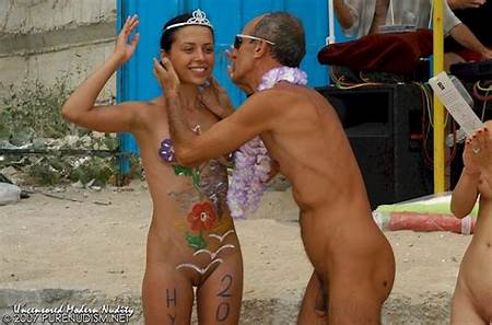 Teen Post Nude Free