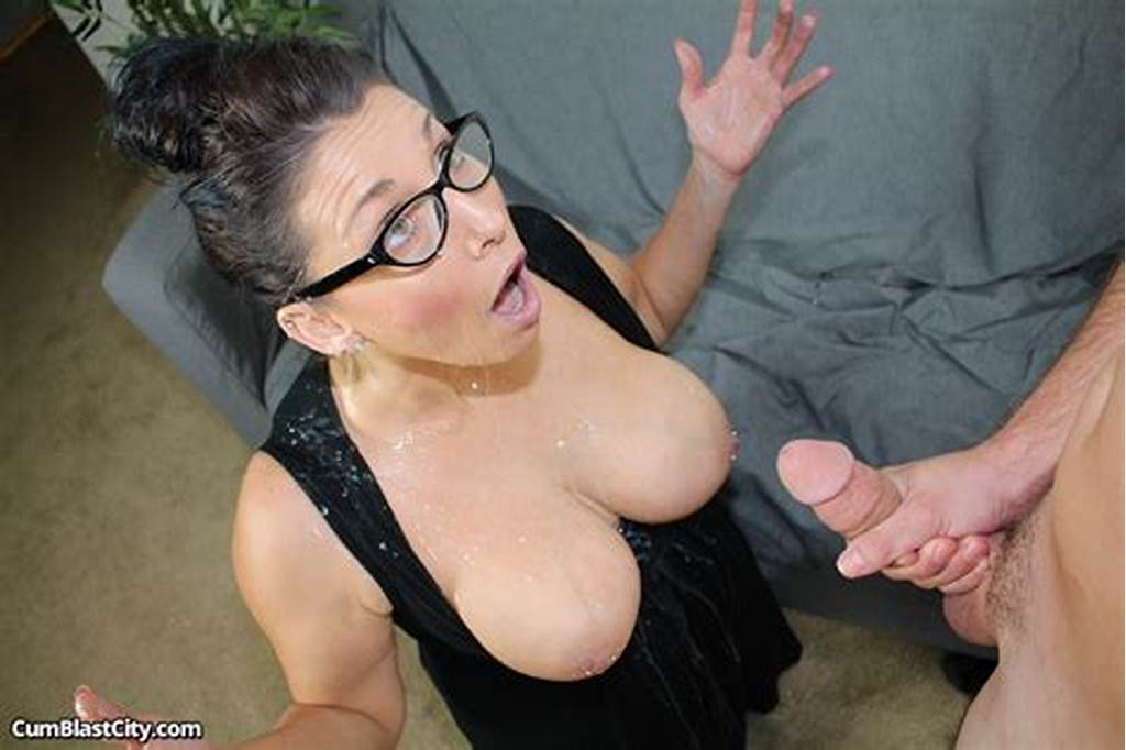 #When #Stroking #The #Throbbing #Dick #This #Lewd #Milf #Stacie