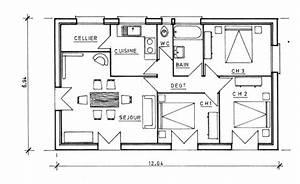 Plan Maison Gratuit En Ligne : charmant plan de maison 3d en ligne gratuit 4 plan de ~ Premium-room.com Idées de Décoration