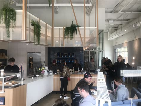 The opening of merit was a long time coming, considering the idea began percolating in grubbs' head years after he opened the first local coffee in stone oak, of all places. San Antonio's Merit Coffee Opens a Sleek New Deep Ellum Coffee Shop   Dallas Observer