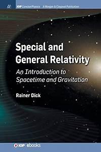 Exploring Relativity A Workbook For Undergraduate Students