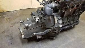 90 91 92 93 Acura Integra 5 Speed Manual Transmissiom