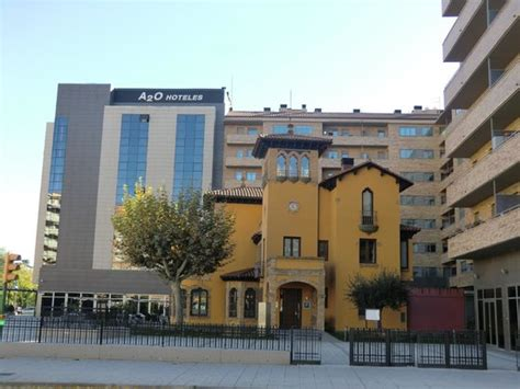 Foto de Hotel Castillo de Ayud, Calatayud: Hotel - Tripadvisor