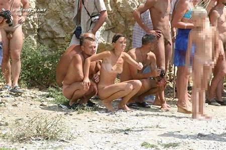 Camps Nudeist Teen Pics