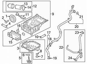 Porsche Cayenne Engine Intake Manifold Gasket  Liter