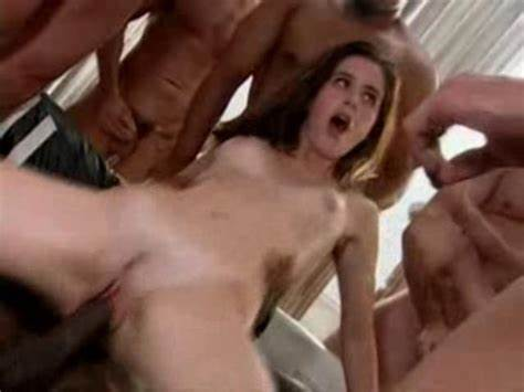 Gangbang Women Are Drill One Male