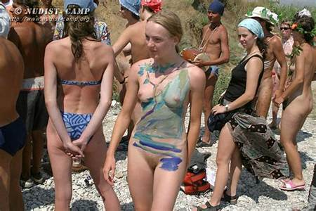 Nude Camps Thumbs Teen