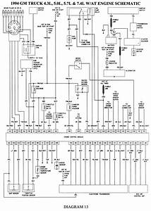 1996 Dodge Ram 1500 Injector Wiring Diagram