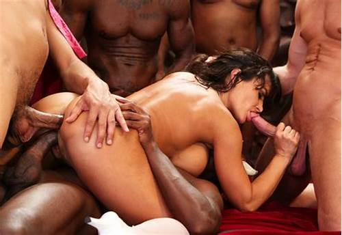 Double Penetration Creampie Junior Gang #Milf #Gangbang #Pictures