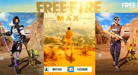 Free fire free fire max: Free Fire MAX Details: Super Ultra Graphics and 3D ...