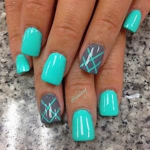 teal nail designs 25 unique teal nail designs ideas on ...