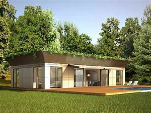 Ideas : Modern Green Prefab Homes Green Modular Home Kits ...