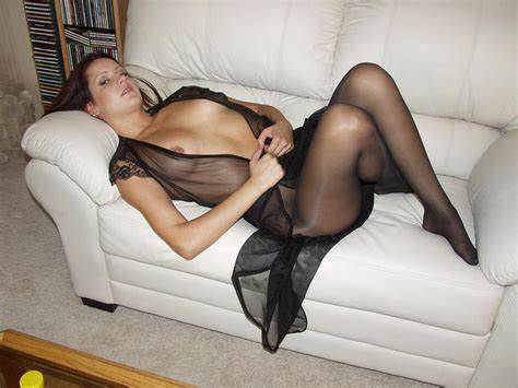 Hairless Lesbo In Satin Leggings Loves Lace Cheerleader Initial