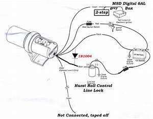 Autometer Phantom Tach Wiring Diagram