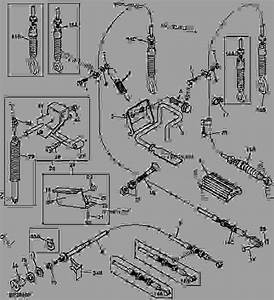 Wiring Diagram  34 John Deere Gator 825i Parts Diagram