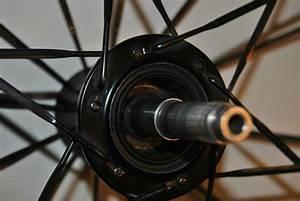 Bontrager Race Lite  2006   Hub Disassembly   Bikewrench