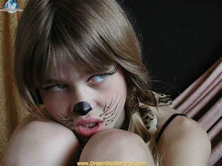 Teen Portal Nude Model
