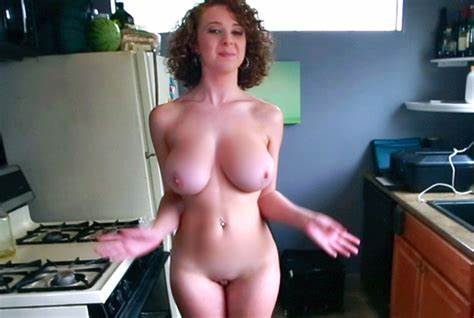 Her Round Tits Looks Nice For My Hardcore Penis