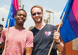 March is Bisexual Health Awareness Month - MambaOnline ...