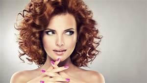 Coupe De Cheveux Bouclés Femme : morpho coupe ~ Nature-et-papiers.com Idées de Décoration