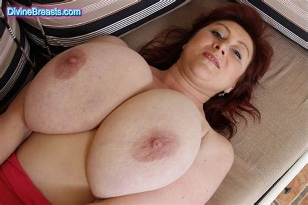 #Monster #Saggy #Pendulous #Breasts