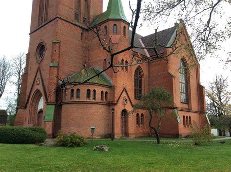 Mantojums | Kuldīgas Sv. Annas luterāņu baznīca