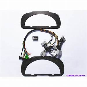 Ww S2k Dash Conversion Harness