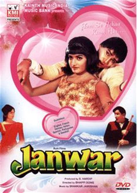 This movie published by the amazon original network. Janwar (1965) Full Movie Watch Online Free - Hindilinks4u.to