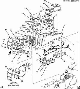 Cadillac Sts Ashtray Wiring Diagram