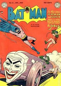 Batman (1940) comic books 1949