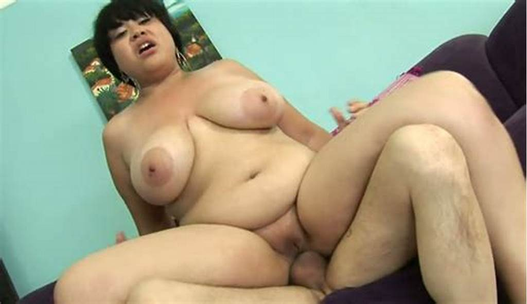 #Fat #Asian #Mommy #With #Juicy #Jugs #Twilight #Performs #Sloppy