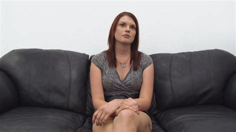 laura  backroom casting couch